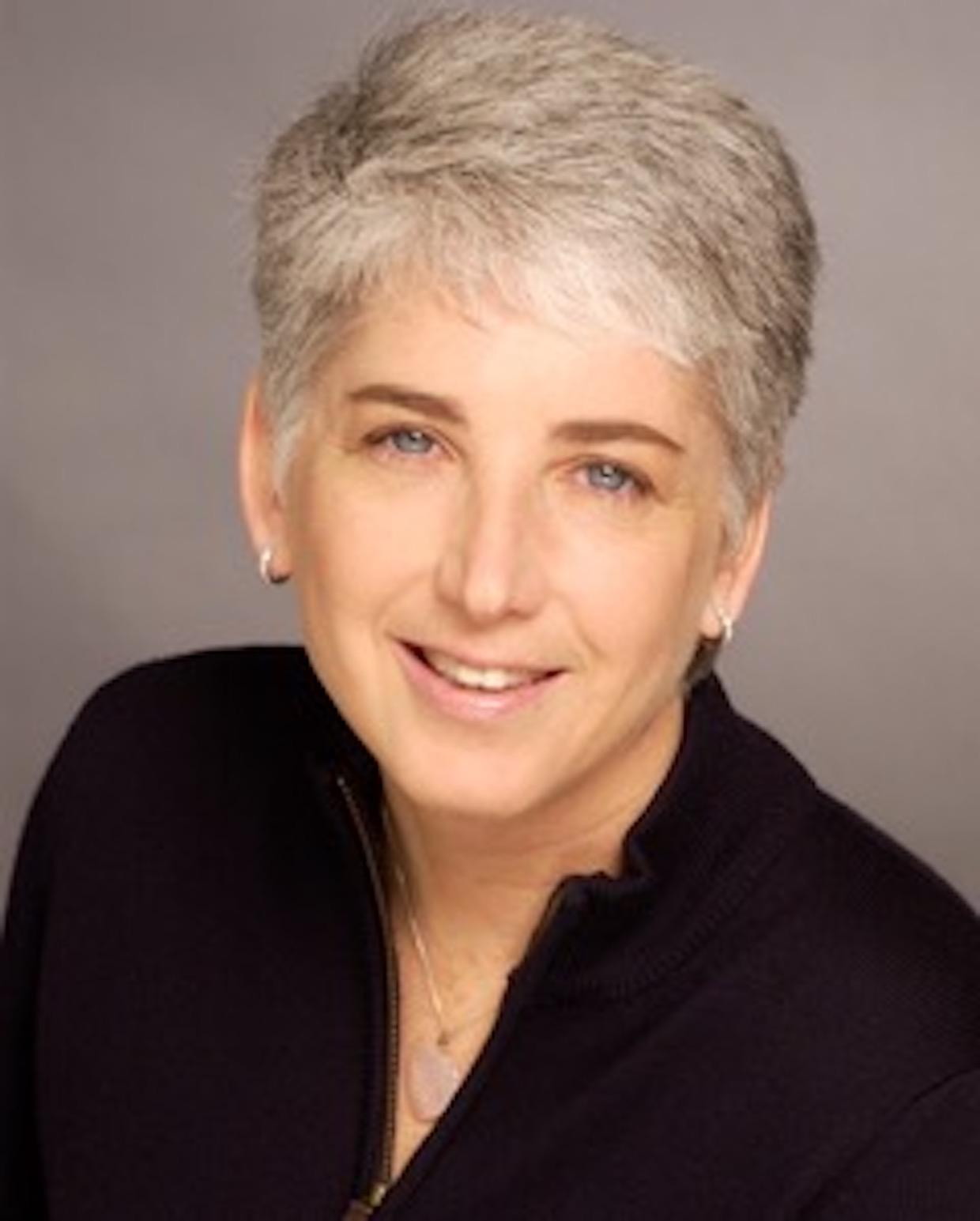 Dr Joan Rosenberg Virtual Mind Body Spirit Festival
